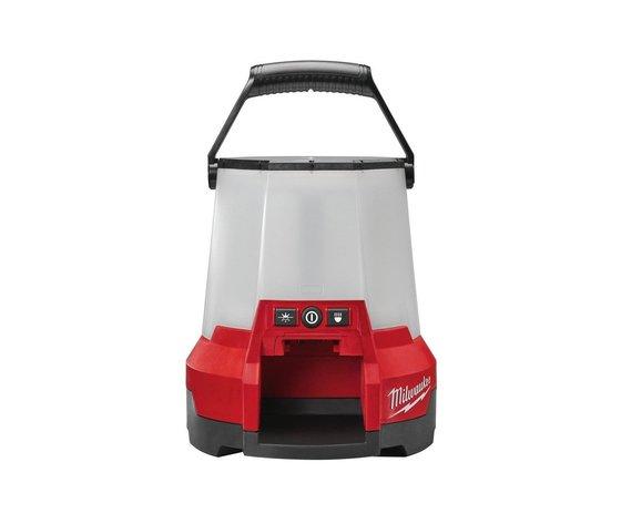 FARO LED 18 V A 360G