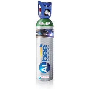 BOMBOLA MISCELA (ARGON-CO2) ALBEE 5LT