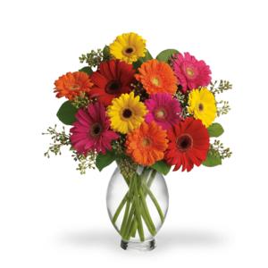 Bouquet Prateria