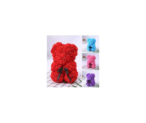 Teddy roses 2