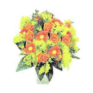 Bouquet Alabama