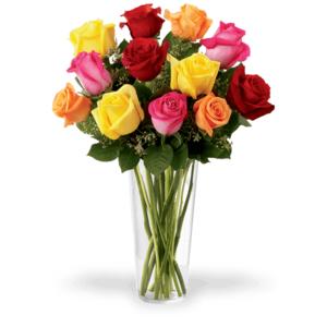 Bouquet di Roselline miste