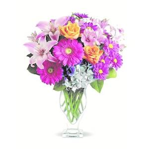 Bouquet Misto Parigi