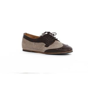 Scarpa allacciata Oxford Mon Massague