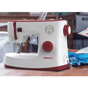 Necchi K417A Macchina per cucire meccanica oscillante