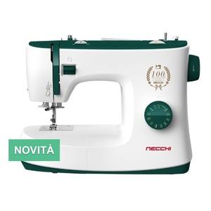 Necchi K121A Macchina per cucire meccanica oscillante