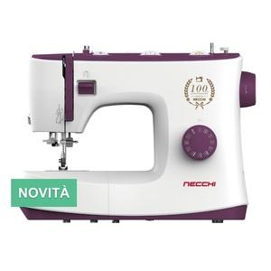 Necchi K132A Macchina per cucire meccanica oscillante