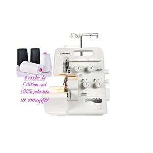 Juki MO-654DE Macchina Taglia e cuci