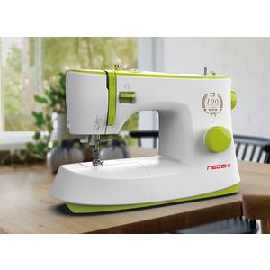 Necchi K408A Macchina per cucire meccanica oscillante