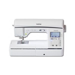 Brother Innov-is NV1300 Macchina per cucire e quilting