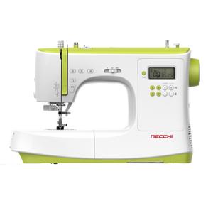Necchi NC102D Macchina per cucire Elettronica