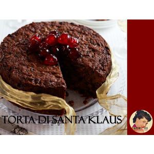 TORTA DI SANTA KLAUS