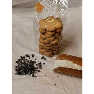 Canestrelli Classici con gocce di cioccolato