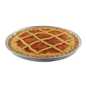 Crostata Artigianale Albicocca - 300gr