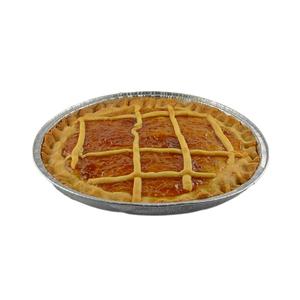 Crostata Artigianale con Marmellata di Fichi - 300gr