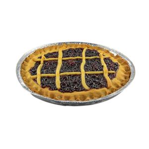 Crostata Artigianale con Marmellata di Frutti di Bosco - 300gr