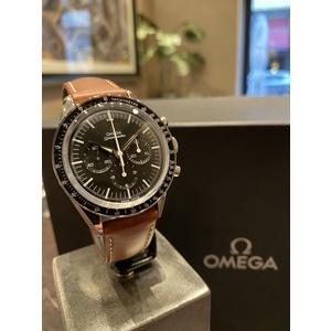 Omega SpeedMaster First OMEGA In Space 311.32.40.30.01.001.     VENDUTO.