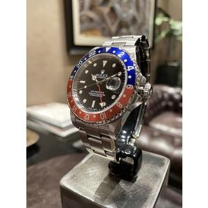 """Rolex """"GMT Master2"""" 16710"""