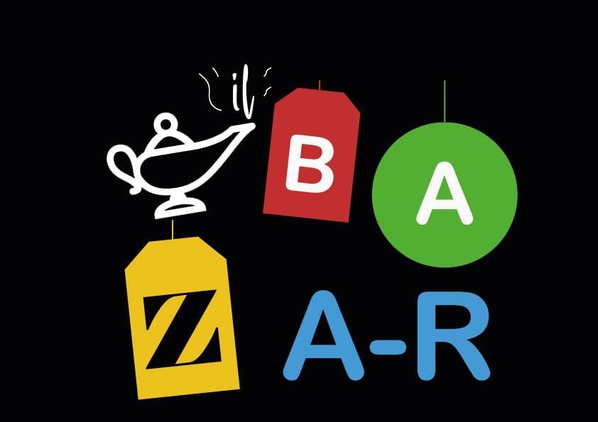 Logo ilbazar