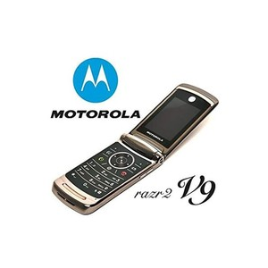 Motorola Razr2 V9 Rose Gold