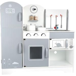 Cucina gioco con frigorifero