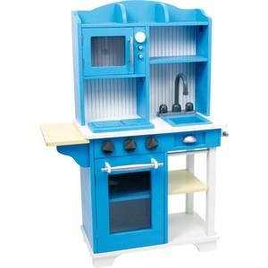 Cucina «Blu»