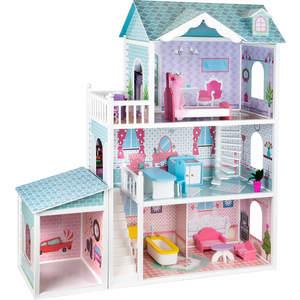 Casa delle bambole deluxe