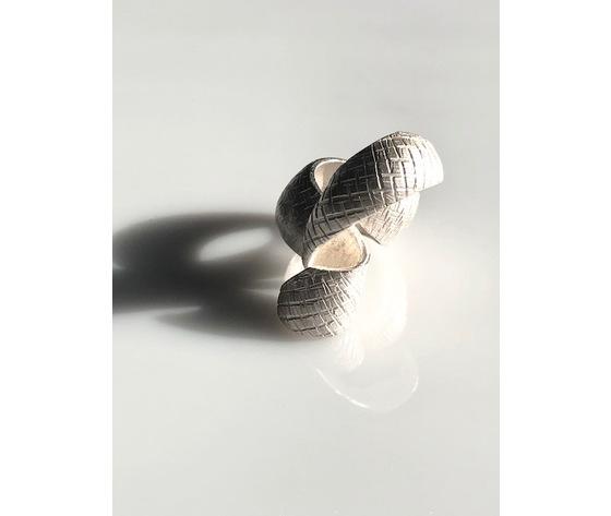 Shells anello