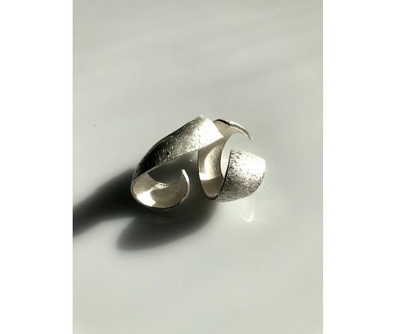 Shells orecchini