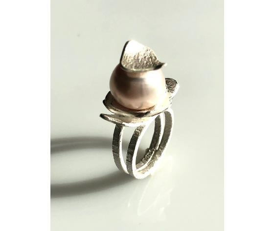 Anello pearl 1