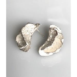 orecchini GIOIELLI D'ARTE, handmade, creazione d'arte in argento