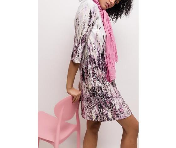 For her paris robe kamelia purple 1
