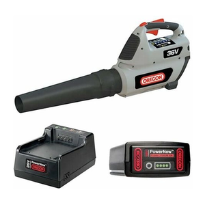 Soffiatore a batteria OREGON BL300
