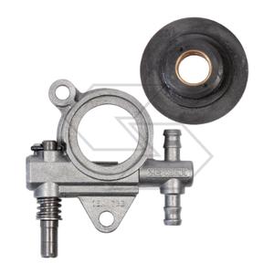 Pompa olio originale  EFCO MT2600