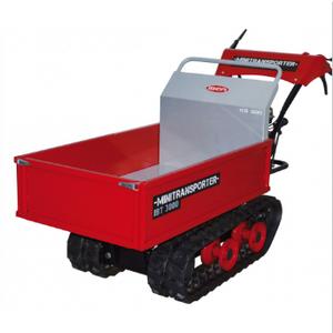 Mini transporter IBEA IBT-3000