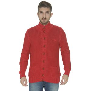 FRED PERRY CARDIGAN Uomo
