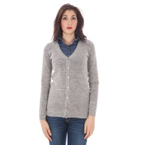 FRED PERRY CARDIGAN Donna