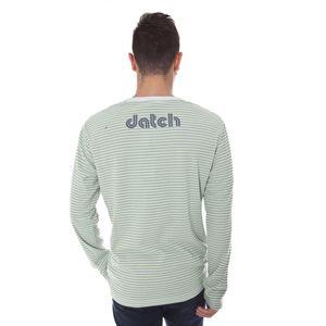 DATCH T-SHIRT MANICHE LUNGHE Uomo