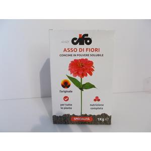 CONCIME ASSO DI FIORI