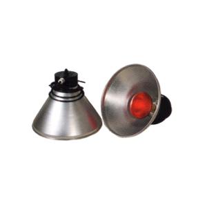 RIFLETTORE PER LAMPADE