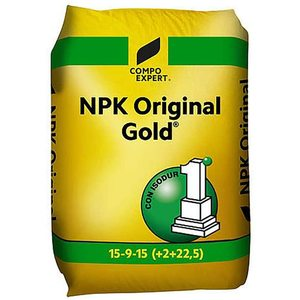 NITROPHOSKA GOLD