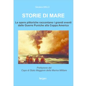 STORIE DI MARE di Salvatore Grillo (Fergen)