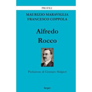 ALFREDO ROCCO di Maurizio Maraviglia e Francesco Coppola (Fergen)