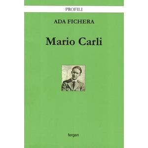MARIO CARLI di Ada Fichera (Fergen)