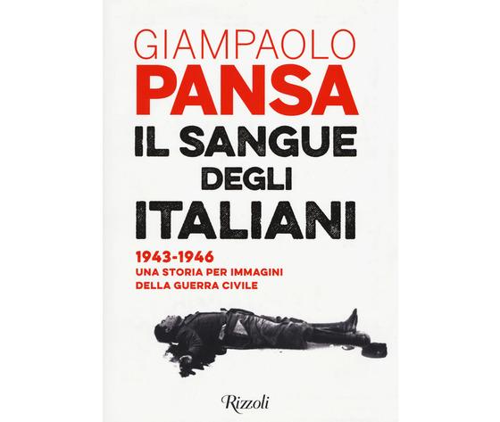 Sangue degli italiani