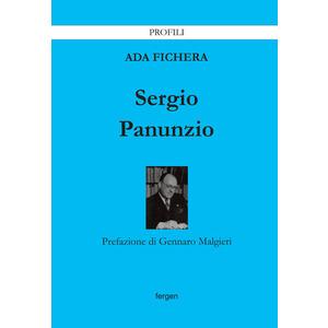 SERGIO PANUNZIO di Ada Fichera (Fergen)