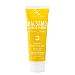 Balsamo Bio Arancio e Limone