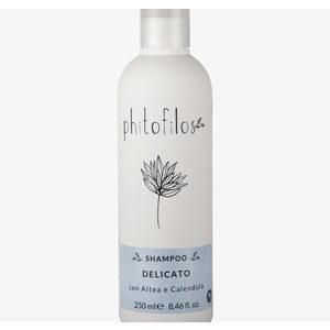 Shampoo Delicato con Altea e Calendula 250ml