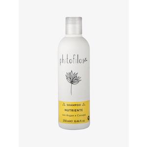 Shampoo Nutriente con Argan e Canapa 250ml