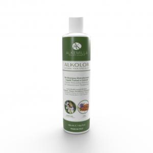 Bio Shampoo Ristrotturante Capelli Trattati e Colorati